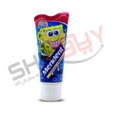 خمیردندان کودک مریدنت۷۰گرمی Sponge Bob