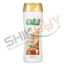 شامپو بادام ۳۰۰ گرمی صحت