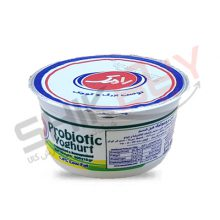 ماست کم چرب پروبیوتیک ۵۰۰گرمی رامک