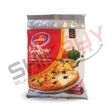 پنیر پیتزا رنده ۱۸۰ گرمی رامک