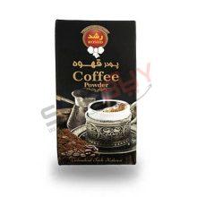 پودر قهوه ۱۰۰ گرمی رشد