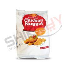 ناگت مرغ ۵۰۰گرمی پاکتی  صدک