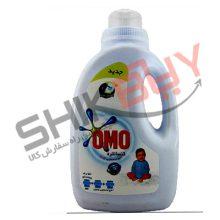 مایع لباسشویی کودک امو۱/۳۵ میل