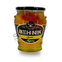عسل خمره ای ۸۰۰ گرمی باموم به نیک