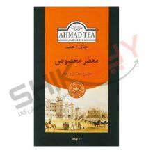 چای معطرمخصوص۵۰۰ گرمی احمد