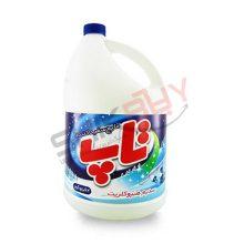 مایع سفیدکننده معمولی۴لیتری ۴عددی تاپ
