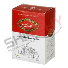 چای هندوستان ممتاز۱۰۰گ گلستان