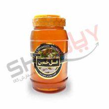 عسل ۱۰۰۰گرمی سفارشی گون-خمین