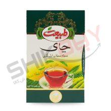 چای طبیعت سیلانعطری ۴۵۰ گرم
