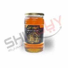 عسل بدون موم زنبور زبل ۱۰۰۰گرم