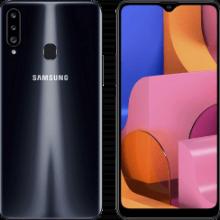 تلفن هوشمند ۳۲ گیگابایت Samsung GALAXY مدل A20S